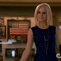 iZombie S2:E3 Real Dead Housewife of Seattle