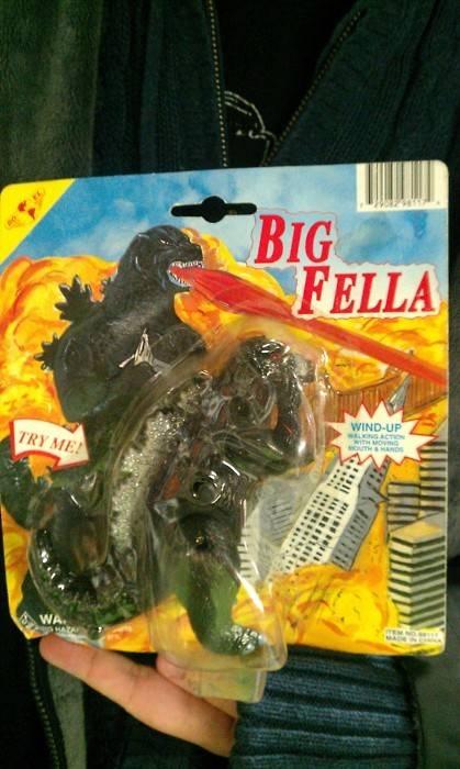 big fella
