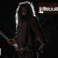 Taste The Flapjacks Of Terror With Lumberjack Man