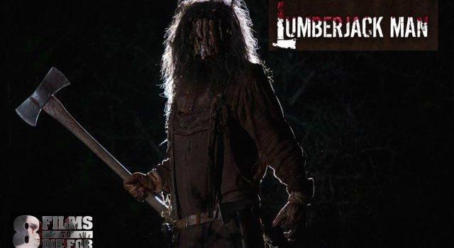 Taste The Flapjacks Of Terror With Lumberjack Man