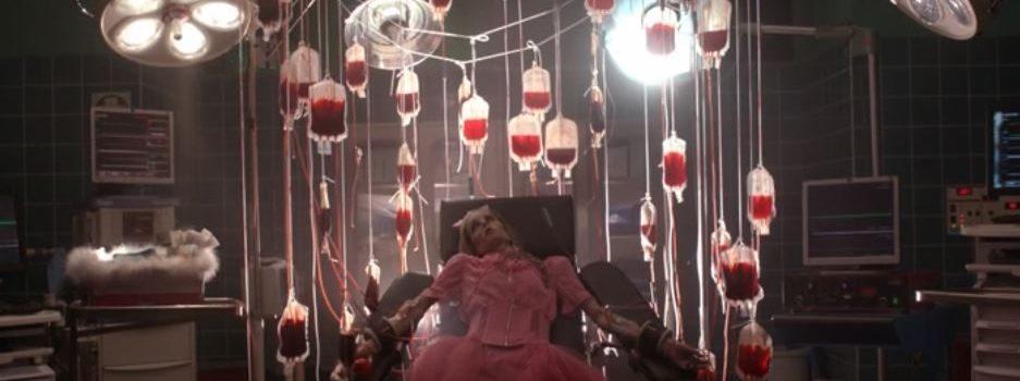 In The Blood! Scream Queens Episode 6!