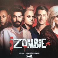 iZombie – Season 3, Episode 1