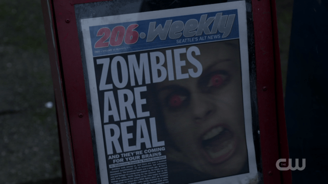 "iZombie: Pre-""Two Part Season Finale"" Recap"