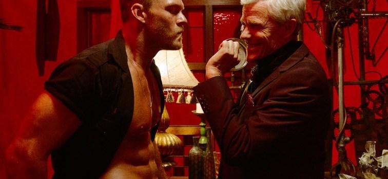 "Blood Drive Episode 7 ""The Gentleman's Agreement"""