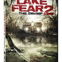 Lake Fear 2: The Swamp Is A Croc Tease