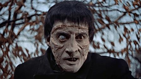 Frankenstein on the Rebound