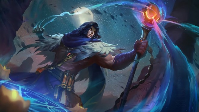 how to use faramis mobile legends: a beginner's guide - blooing