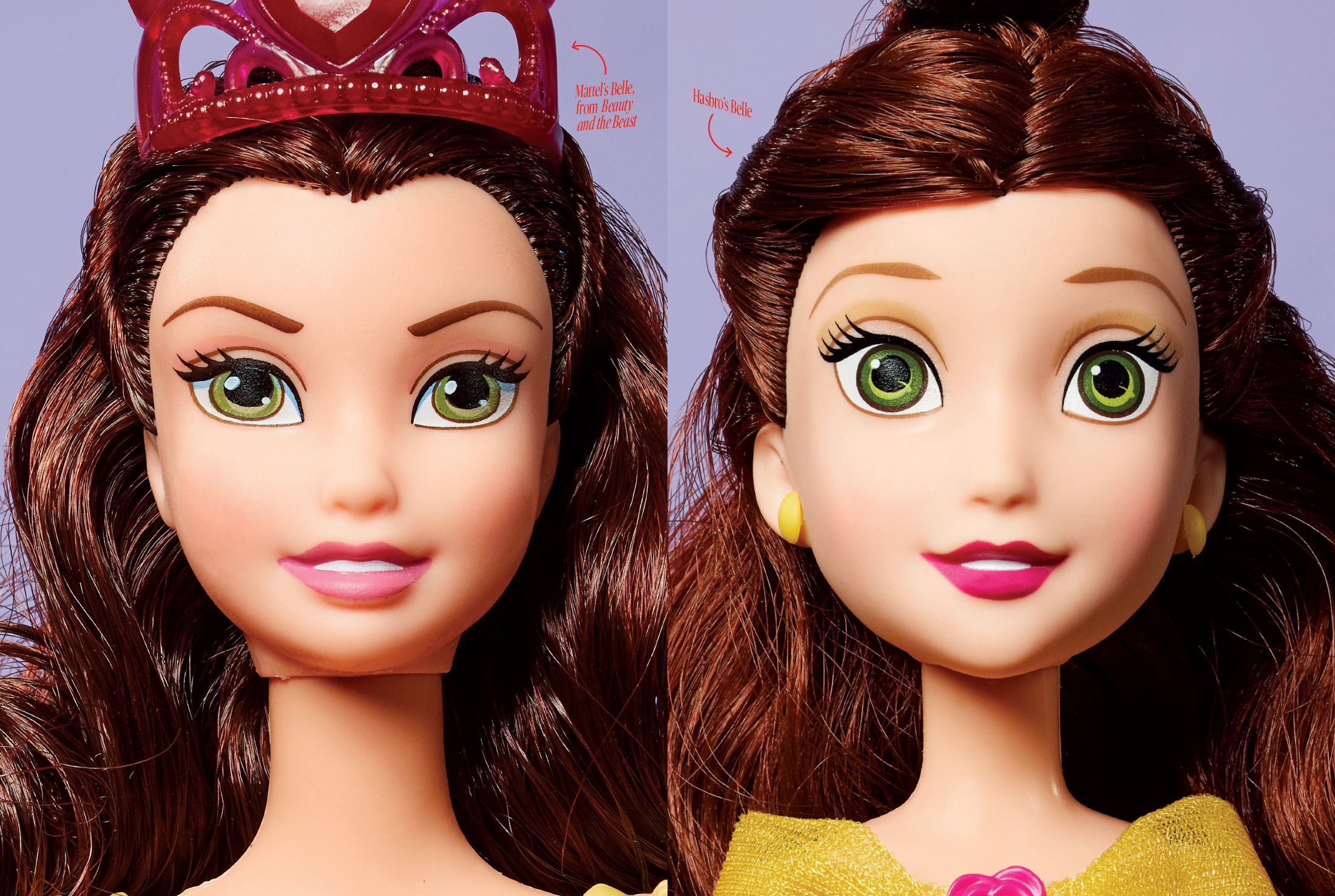 The $500 Million Battle Over Disney s Princesses