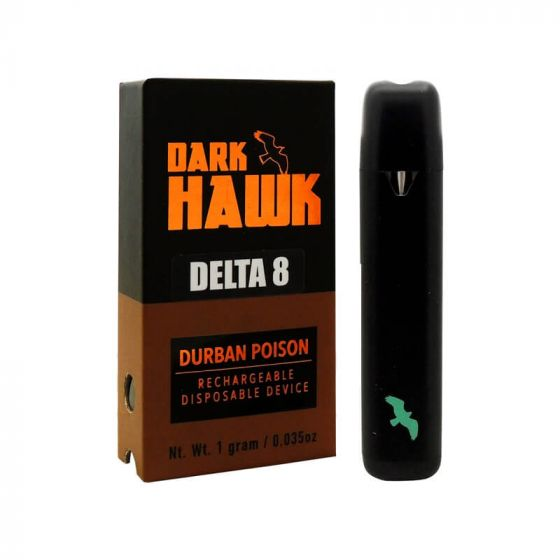 Buy Dark Hawk Disposable Online