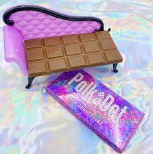 Buy Polkadot Mushroom Chocolate Bar Online