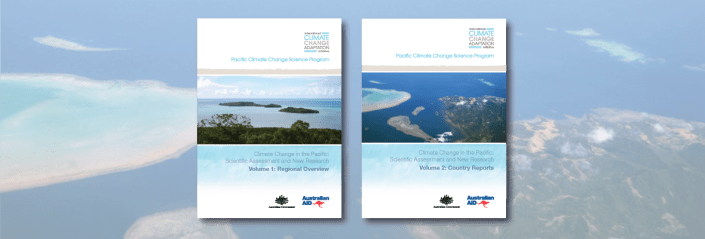 PCCSP technical reports