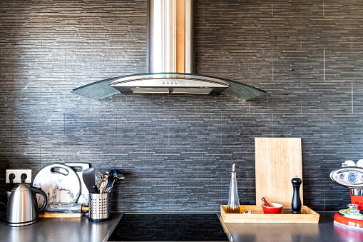 kitchen exhaust fan