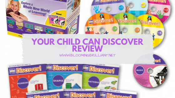 From the Makers of Your Baby Can Read, Your Child Can Discover Review
