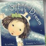 Sofia's Dream #KidLit #BookReview