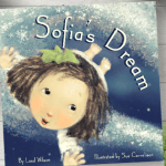 Sofia's Dream #KidLit #BookReview