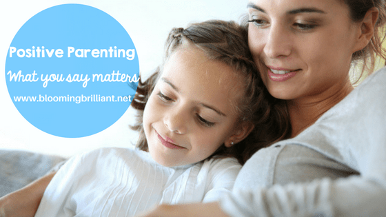 Why is keeping your cool as a parent so important? Why does what you say to your child matter so much, especially when they have you at your wits end?