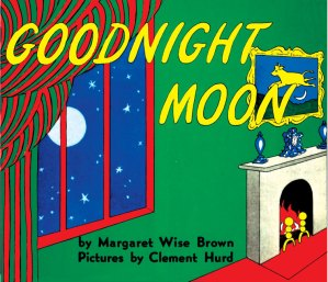 Goodnight Moon Tiny Tots Reading Club