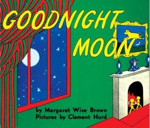 Goodnight Moon Tiny Tots Reading Club