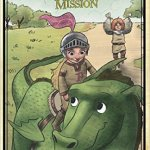 Sir Princess Petra's Mission Parent & Child Book Review