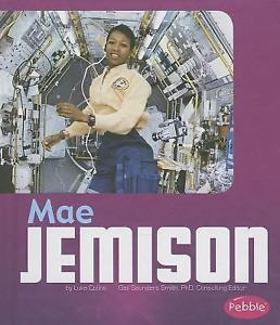 Mae Jemison first female african american austronaut is a perfect story for kids to learn about powerful women.