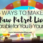 5 Ways to Make Paw Patrol Live Memorable
