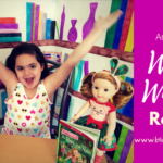 Wellie Wishers #KidLit #Doll #Review