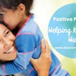 Helping Kids Heal – Hugs