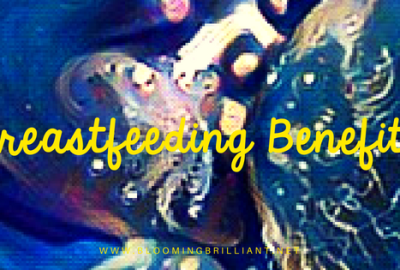 Breastfeeding Benefits