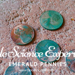 Emerald Pennies