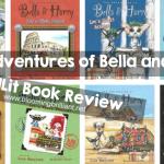 The Adventures of Bella & Harry