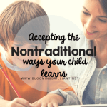 Nontraditional Learning