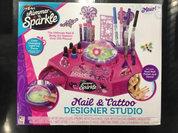 Nail & Tattoo Designer Studio