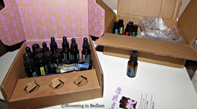 Ultimate Essential Oil Storage for doterra size bottles