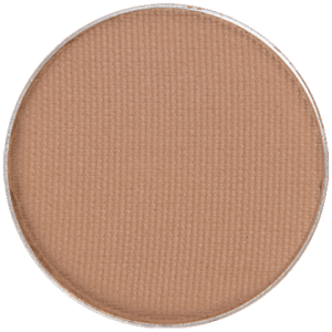 The best non-toxic eyeshadow is Like U Latte. The perfect crease color for fair-medium skin tones. Vegan, free of gluten, parabens, allergens, gmo's & corn