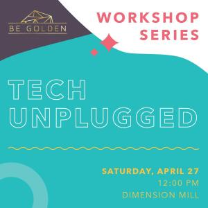 Tech Unplugged @ The Dimension Mill | Bloomington | IN | US