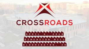 Crossroads Pitch Competition 2019 Bloomington @ The Mill | Bloomington | IN | US