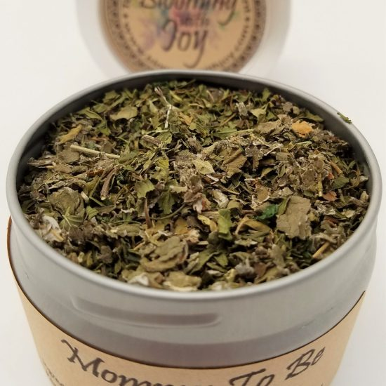 Mommy To Be Pregnancy Herbal Tea