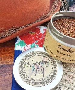Red Tea Herbal Tea Rooibos