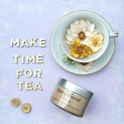 make time for tea quote