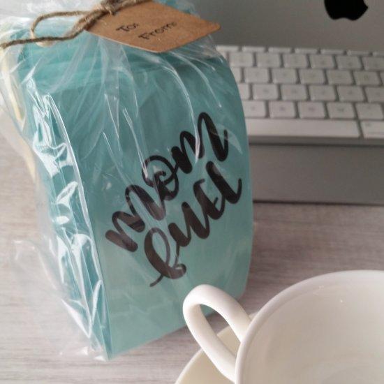 Mom Fuel Tea Packet