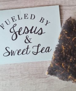 jesus and sweet tea gift