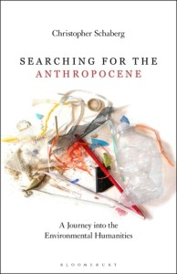 Cover of Searching for the Anthropocene