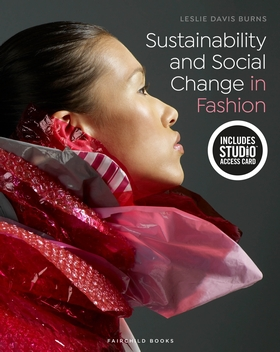Sustainability and Social Change in Fashion Book cover