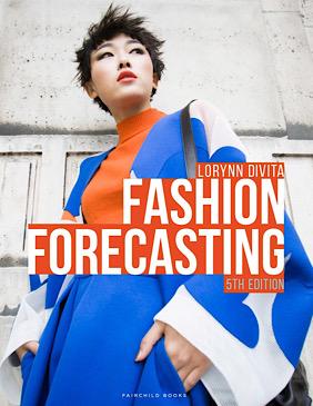 Fashion Forecasting book cover