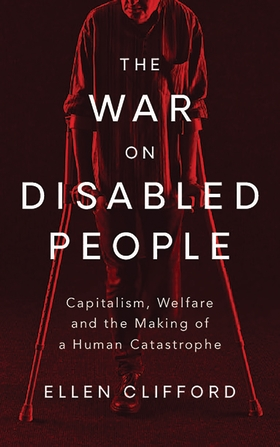 The War on Disabled People book cover