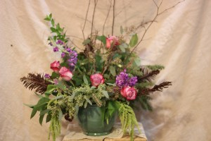 Branches & Blooms work 4