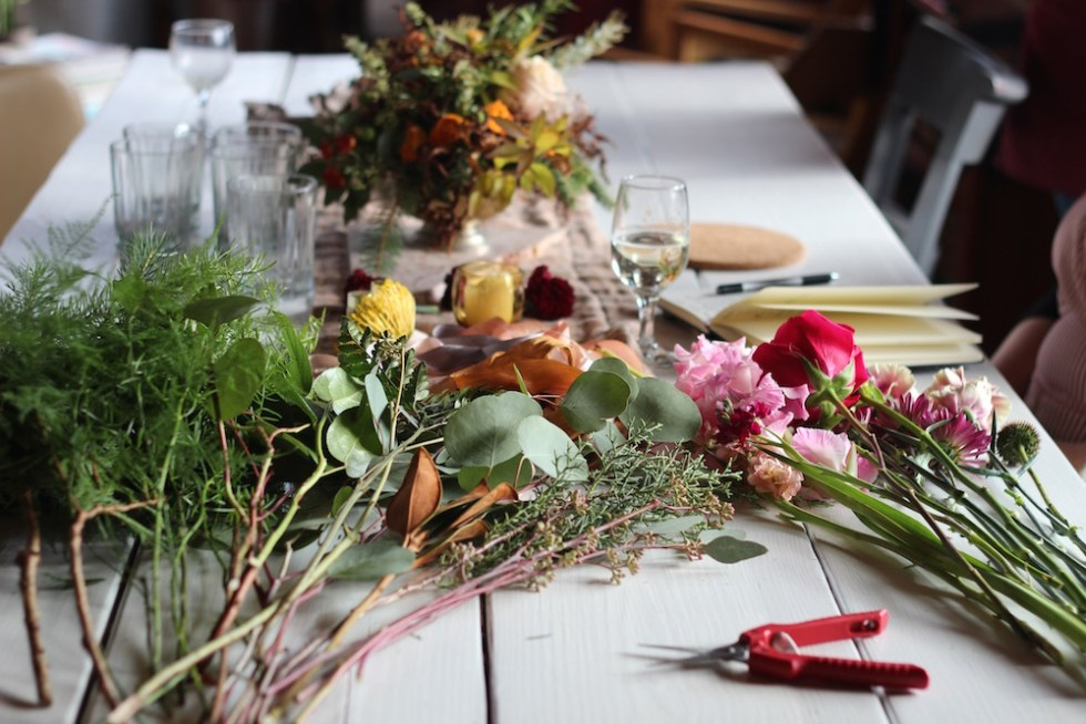 Wedding Workshop 3