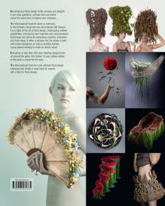 International Floral Art 2014 - 15 Back Cover