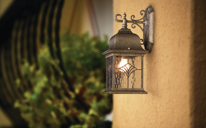 outdoor lighting tips for homeowners