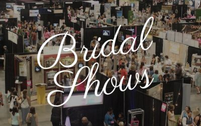 How to Find the Right Vendors at Bridal Shows